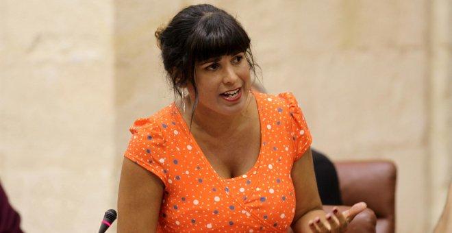 Público Temas Teresa Rodríguez