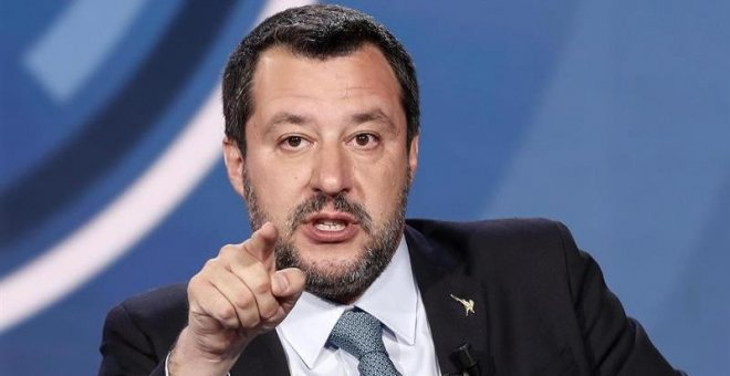 Un Salvini 'intocable'