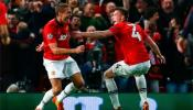 El Manchester United sigue en pie