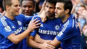 El Chelsea sigue imparable