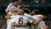 En directo: Real Madrid - Galatasaray