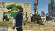 Primer 'gameplay' del próximo 'Grand Theft Auto V'