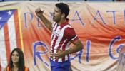 Diego Costa decide un duelo a medio gas