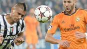 El Madrid, virtualmente en octavos de final de la Champions League