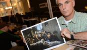 "El ganador del World Press Photo pone su objetivo en ""los sin voz"""