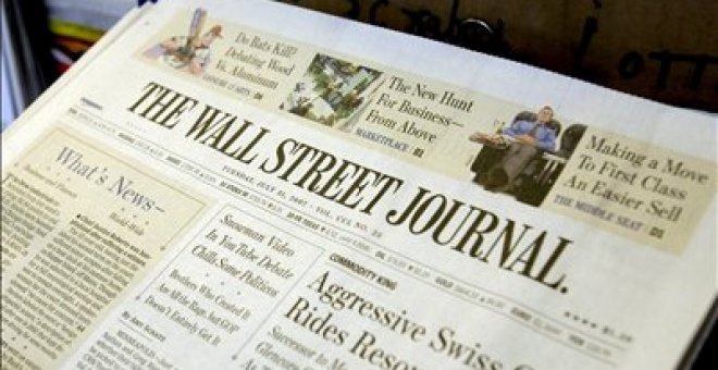 "'The Wall Street Journal': ""A Garzón le ha llegado su merecido"""