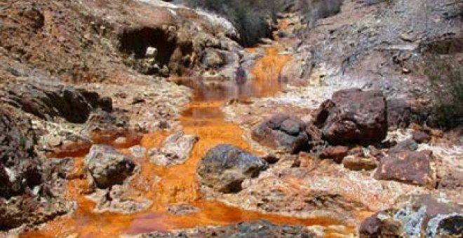 Las bacterias de Río Tinto pueden vivir en Marte | Diario Público