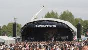 Sonisphere 2011 trae a Iron Maiden, Dream Theater y The Darkness