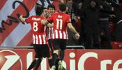 El Athletic sigue en Europa