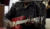 "Muere Bo Diddley, una leyenda del ""rock"" y el ""blues"""