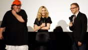 Madonna presenta su documental en el festival de cine de Michigan