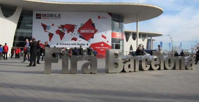 Barcelona seguirá como sede del Mobile World Congress al menos hasta 2024