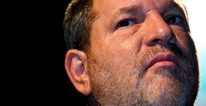 Seis actrices denuncian a Harvey Weinstein ante los tribunales