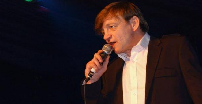 Muere Mark E. Smith, líder y fundador de la banda británica The Fall