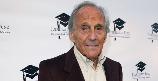Muere Norman Gimbel, compositor de 'Killing Me Softly'