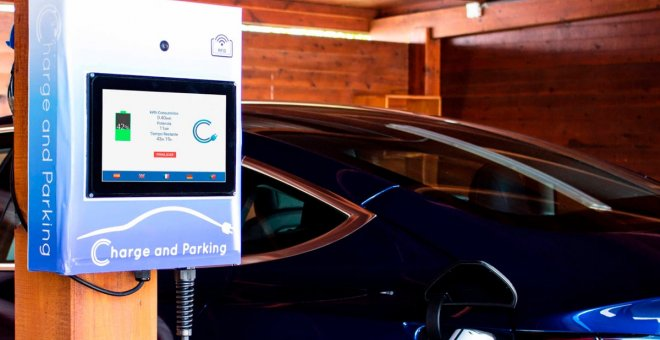 Un empresa española compra 'Charge and Parking' y multiplica su red de recarga a nivel nacional
