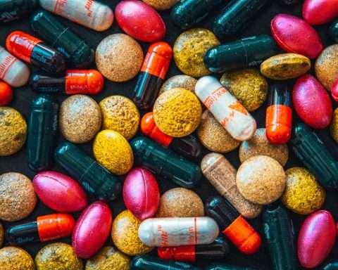 Vitaminas y otros complementos para superar la fatiga veraniega