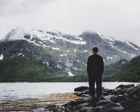 Friluftsliv, la pasión noruega por la vida al aire libre