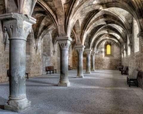 Lugares para un retiro espiritual en España