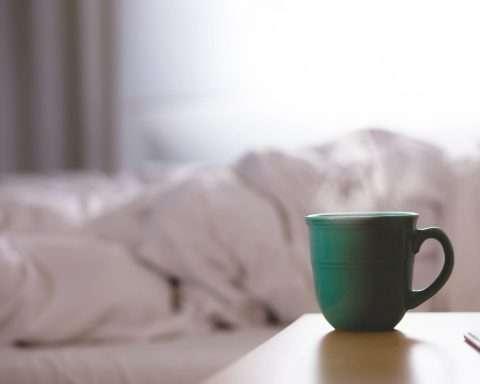 Infusiones antes de dormir