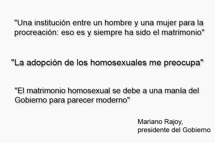 Aznar Es Gay
