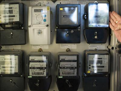Los consumidores denunciar las tarifas ilegales de los - Tapas decorativas para contadores luz ...