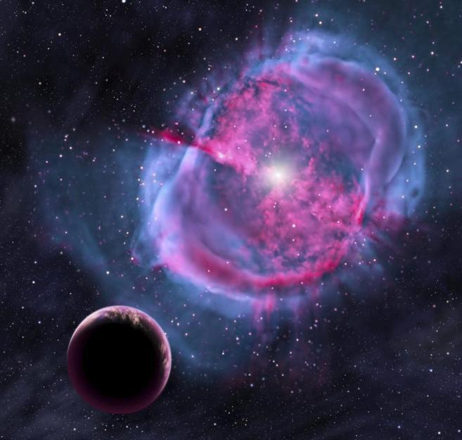 Hallan los dos planetas más parecidos a la Tierra