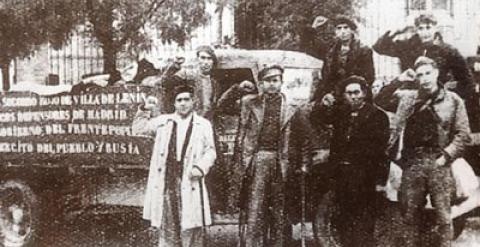 Resultado de imagen de sucesos villa de don fadrique