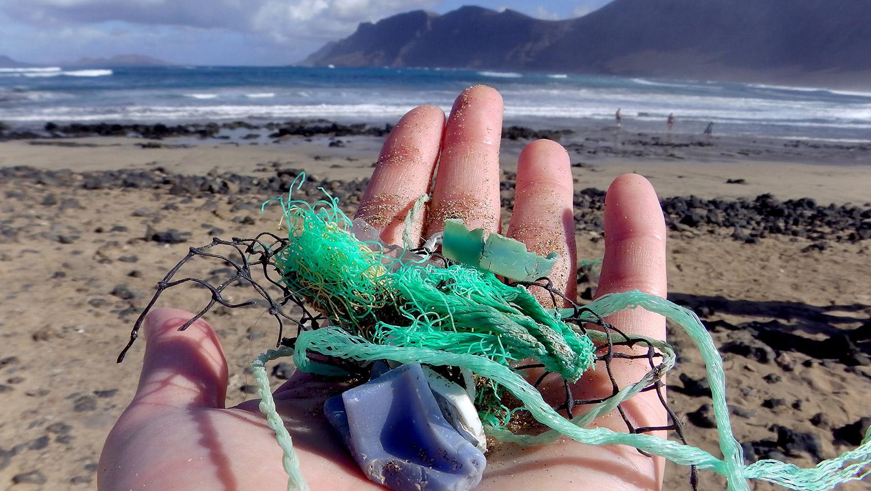 Ocho millones de toneladas de plásticos van a dar al mar ...