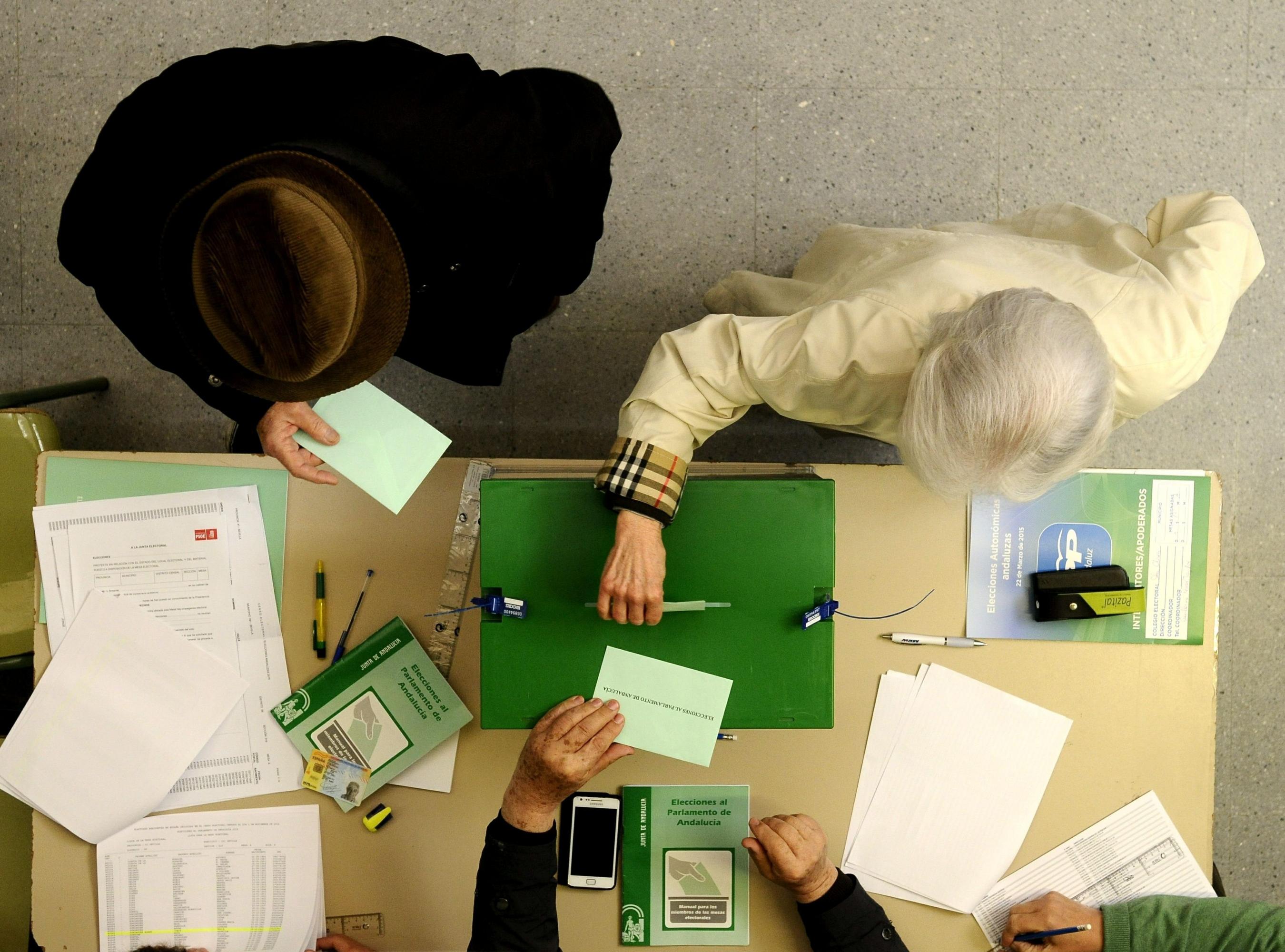 Financiación ilegal: ¿Se pueden anular unas elecciones si ha habido ...