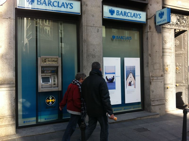 Caixabank aprueba la absorci n de barclays p blico for Barclays oficinas madrid