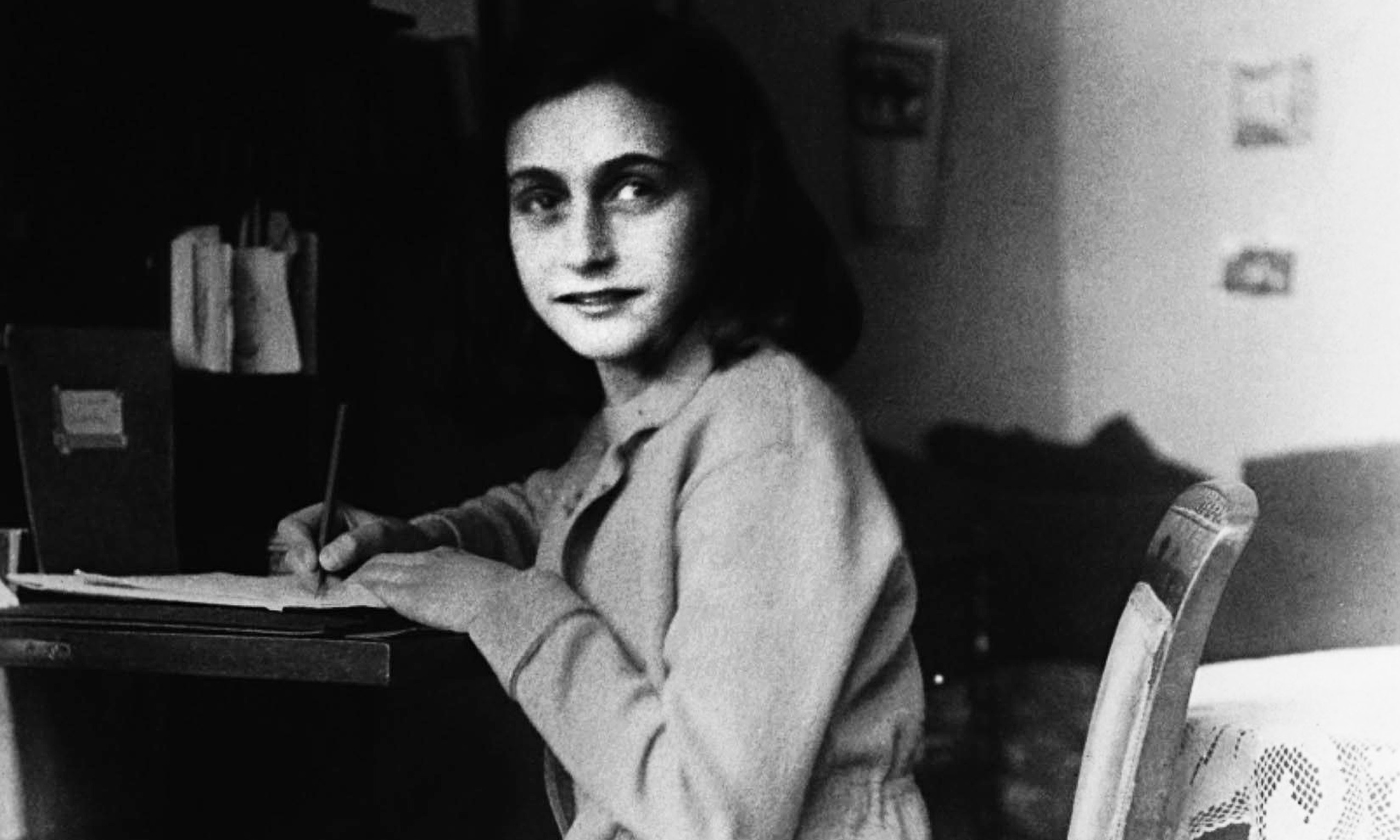 Ana Frank - notitarde