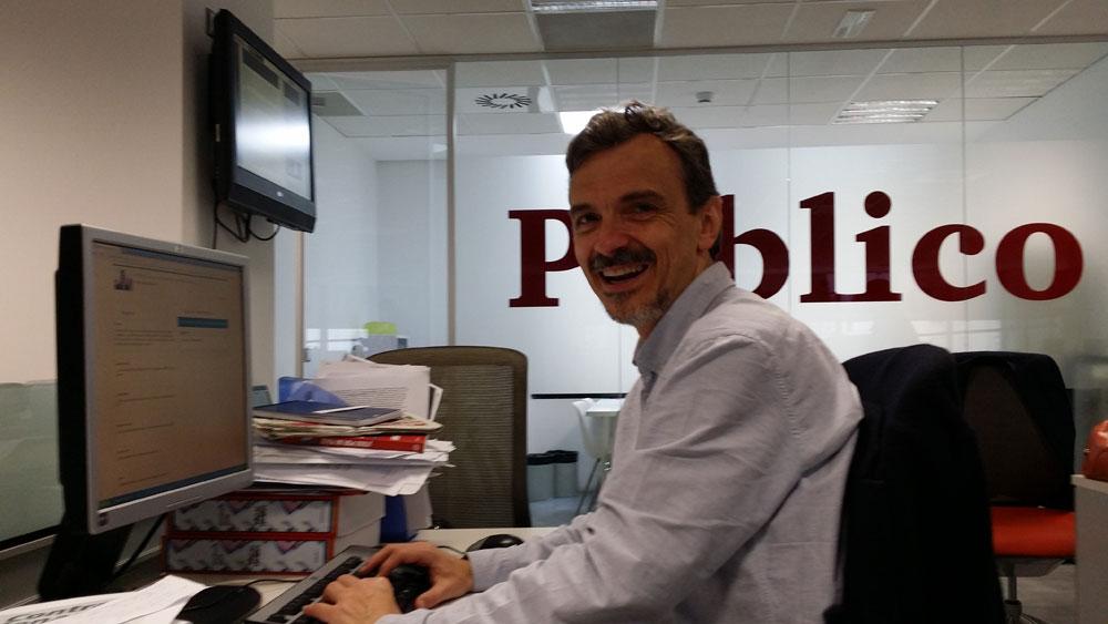 José Manuel López