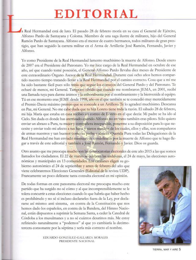 Artículo del JEMA