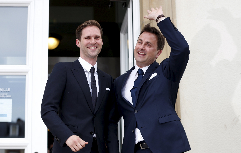 Presidente gay luxemburgo