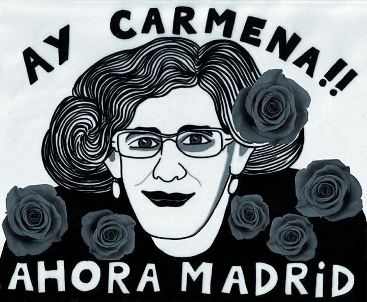 Movimiento de Liberación Gráfica de Madrid