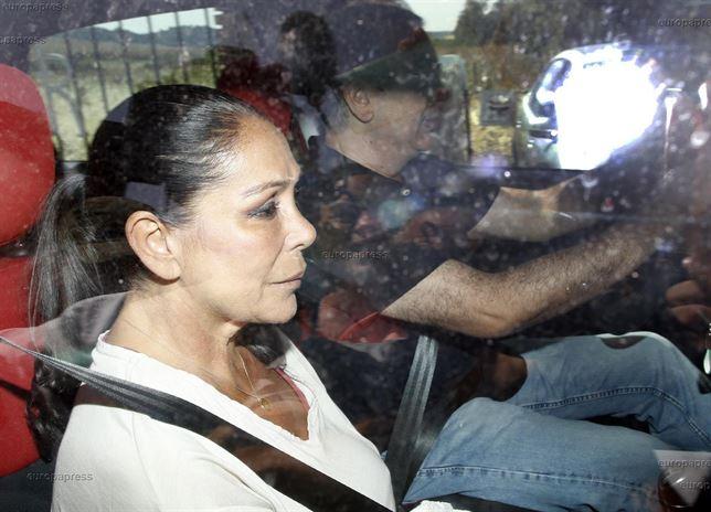 Isabel Pantoja Carcel