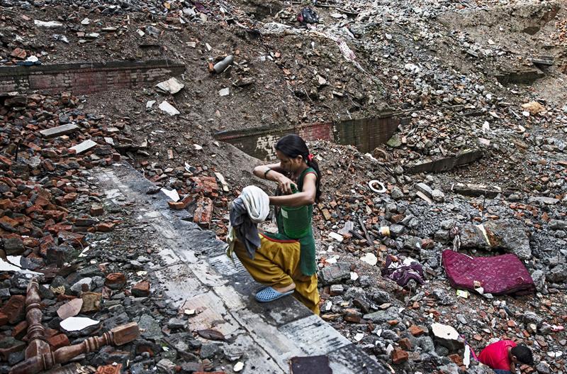 Matrimonio In Nepal : Plan internacional alerta del aumento de matrimonios