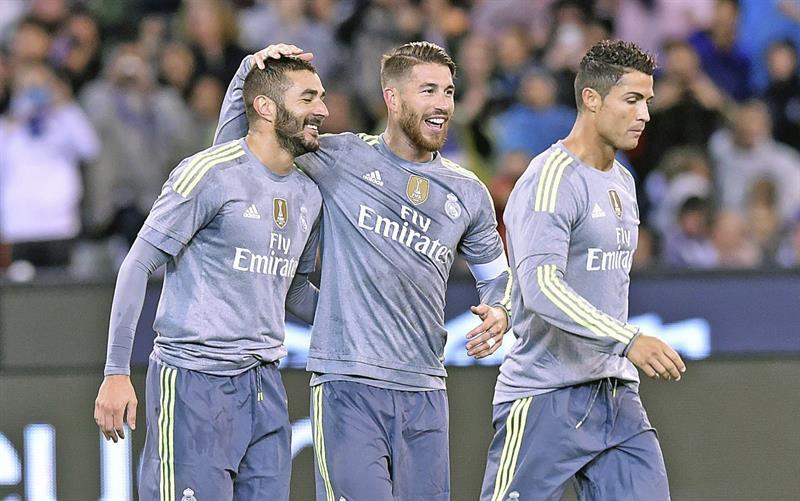 El Real Madrid libera su potencial ante el Manchester City  67d5df783bad5