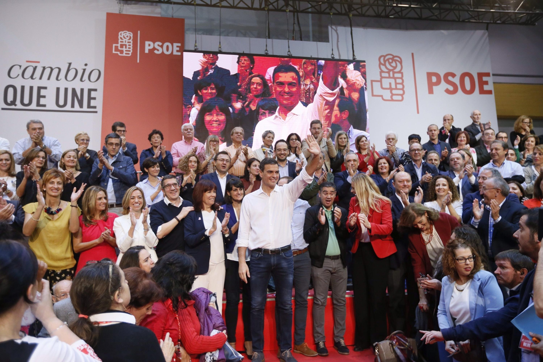 El programa del PSOE para el 20-D: educación hasta los 18