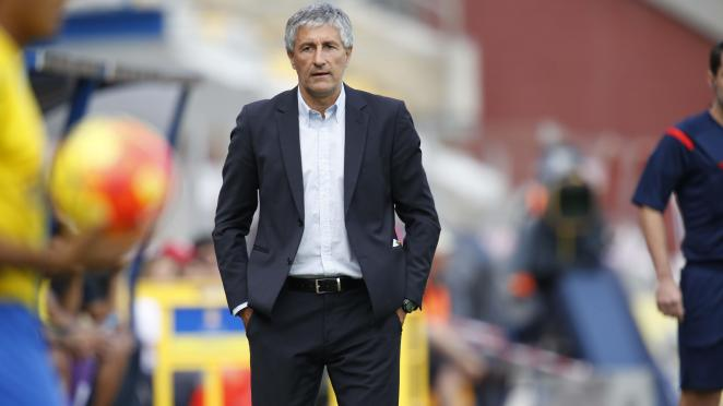 quique setien - photo #32