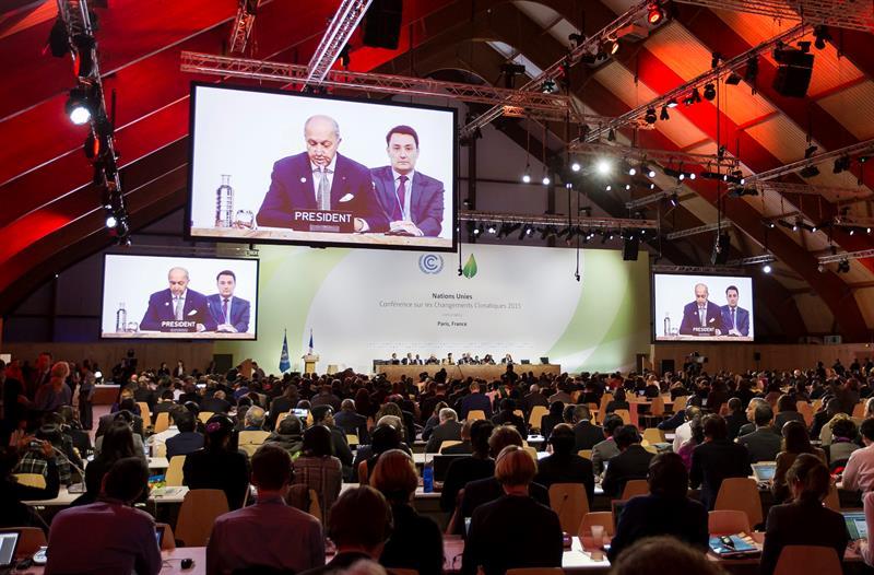 La COP21 rebaja la ambición contra el cambio climático a pocas horas del pacto final