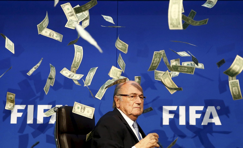 El TAS rechaza el recurso de Blatter y confirma su suspensión por 6 años