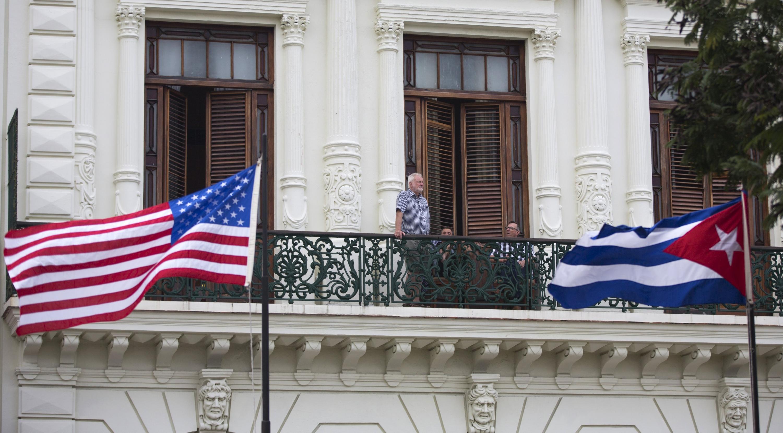 EEUU y Cuba logran un acuerdo para reanudar los vuelos comerciales ...