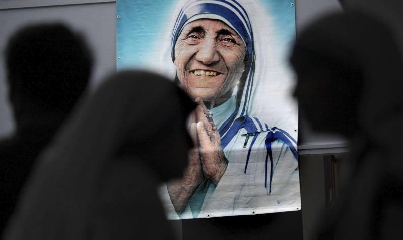 El Lado Oscuro De La Madre Teresa Del Que No Responde El Vaticano