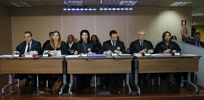 El Abogado Del Estado Reduce A Un Simple Eslogan El Hacienda Somos Todos Para Defender A La Infanta Público