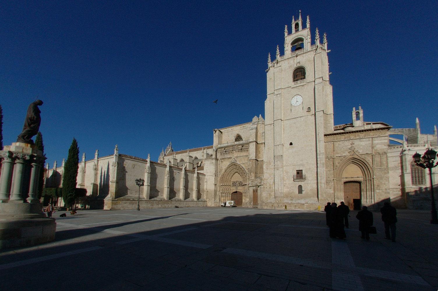Palencia turismo apuesta por rutas tur sticas espacios for Oficina de turismo de palencia