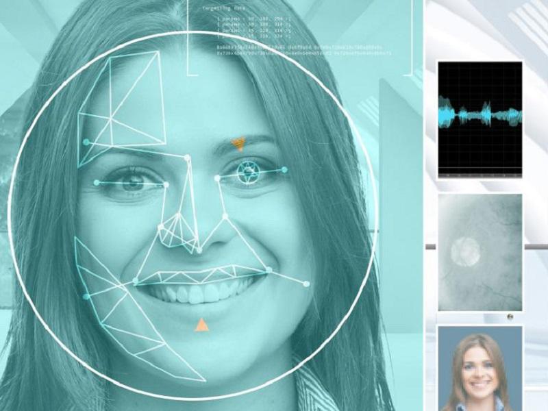 Facial emotion software