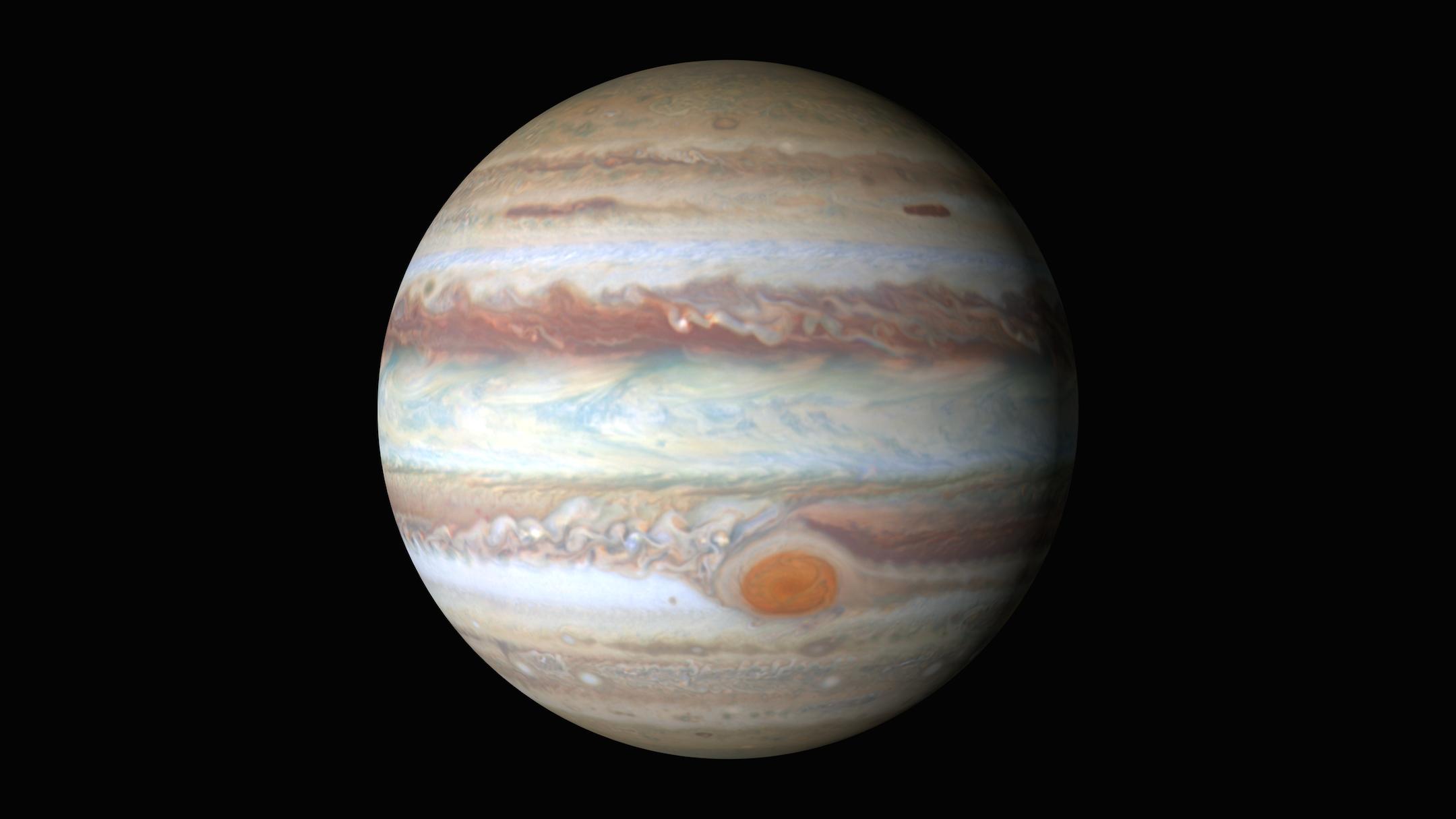 ¿Cómo ver hoy Júpiter a simple vista? | Público