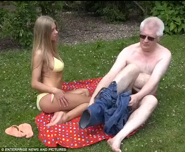 piteå escort nudist familj